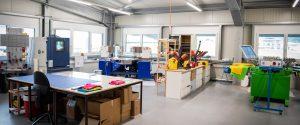 Willkommen bei der Mana Design Uri GmbH